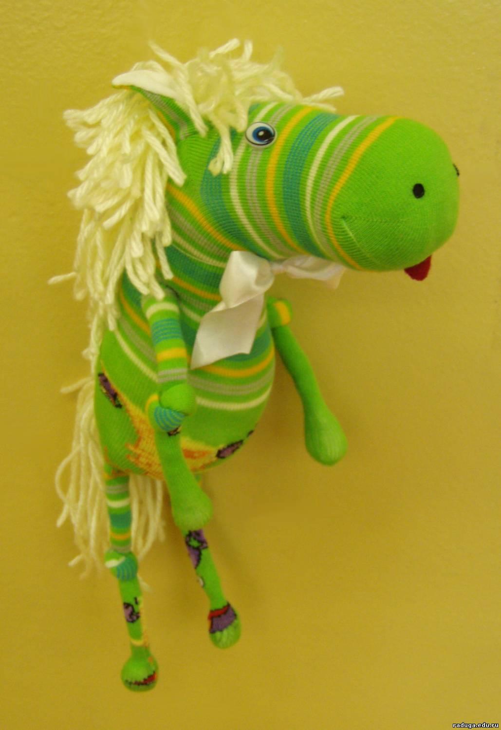 Лошадь - лошадка своими руками. 50 94