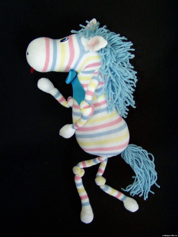 Как сделать лошадь дома своими руками